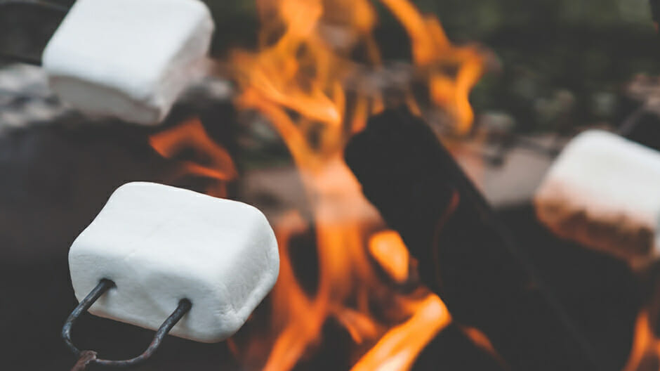 Eating your marshmallows – Part One: The slippery slope to burnout
