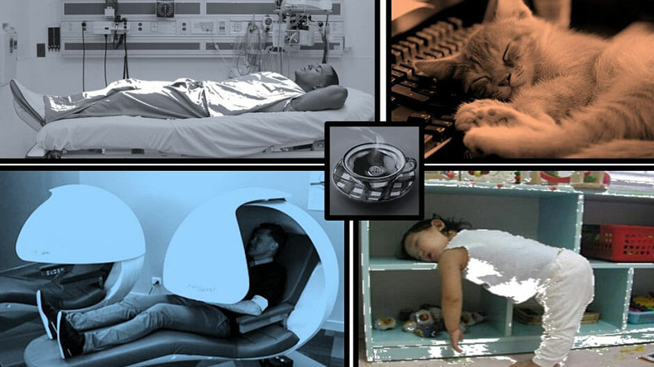 The art of napping, or how to get power from your nap